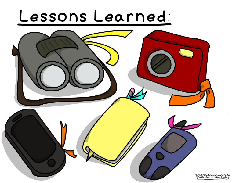 14. Lessons Learned