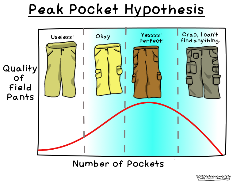 25. Peak Pocket Hypothesis